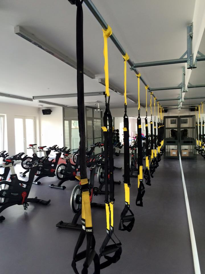 Fitness Club Freedom